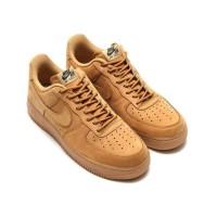 Toko Riris Nike Air Force 1 07 Low Flax Brown PK Perfect Kick Original