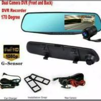 Kamera Mobil Spion RealView HD 720P