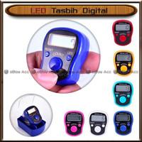 TASBIH DIGITAL LED FINGER COUNTER LED