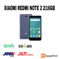 XIAOMI REDMI NOTE 2 2/16GB