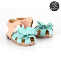 Sandal Sepatu Anak Perempuan Model Gladiator