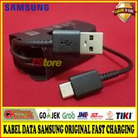 Kabel Data Samsung Galaxy S10 S10+ S10E ORIGINAL 100% Fast Charging