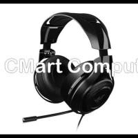 barang pilihan Razer ManO'war PC 7.1 Gaming Headset Manowar Headphone