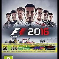 barang pilihan F1 2016 CD DVD GAME PC GAMING PC GAMING LAPTOP GAMES