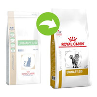 Royal Canin Vet Urinary S/O High Dilution Cat 1.5kg