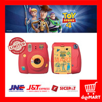 ORIGINAL Kamera Instant Polaroid Fujifilm Instax Mini Toy Story 4