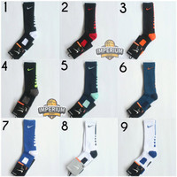 Sock / Kaos Kaki Basket Elite Panjang