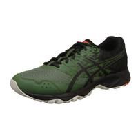 Sepatu Olahraga Asics Gel-Sonoma 3 Mens Trail Running Shoes-Green