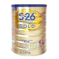 promise gold 1600gram