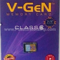 V-GEN MICRO SD 8GB ORIGINAL