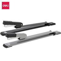 Deli E0334 Stapler/Hekter-Long Reach Metal 25sheets
