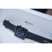Apple Watch Series 3 38mm GPS iwatch 38 mm S3 Second Mulus