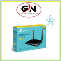 TPLINK SIM CARD GSM 3G/4G ROUTER, TL-MR6400, MR6400