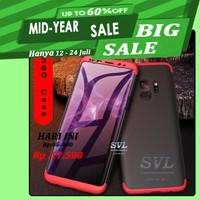 Xiaomi Redmi Note 6 Pro Case 360 Full Protection 3 in 1 Slim Hard Case