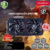 Colorful GeForce GTX 1660 Ti 6G