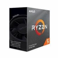 AMD RYZEN 5 3600 BOX - 3rd GEN