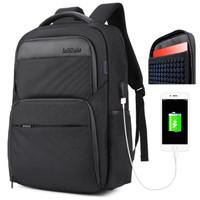 Arctic Hunter Tas Ransel Kasual Backpack Laptop 15.6Inc USB B00113C