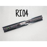 Battery HP RI04 PROBOOK 450 455 470 G3 HSTNN-Q94C (1004039) Voltase :