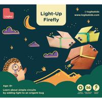 Mainan Edukasi Anak - Light Up Firefly