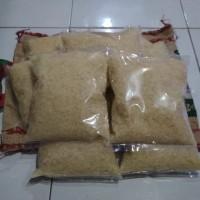 Beras India BASMATI ABU KASS - Babaker Best Quality Premium