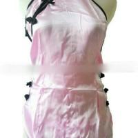 SLS026 lingery costume chongsam sexy terbaru murah