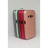 Molan Cano Jelly Case for Samsung Galaxy J1 2016 / J120