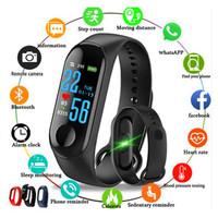 Jam Tangan / Smart Watch M3