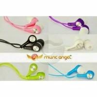 Headset Music Angel Handsfree