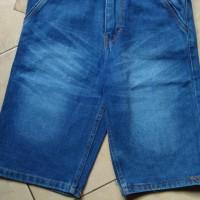 celana pria / Jeans Pria JUMBO PENDEK size 33-38