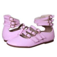 Sepatu Anak Perempuan Flat Shoes bertali KIPPER tipe Gladiator
