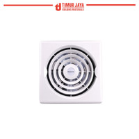 KIPAS ANGIN / EXHAUST FAN PLAFON / CEILING PANASONIC FV25TGU