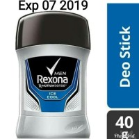 Rexona Stick Man 40Gr Deodorant Ice Cool