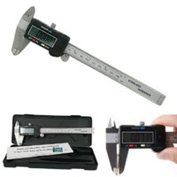 ANGEL JANGKA SORONG - DIGITAL CALIPER VERNIER - 150MM - 6 INCH