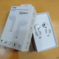 Earphone Bluetooth New Design For All Gadget I7TWS