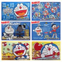 Keset Karakter Doraemon-03 Original 40x60cm