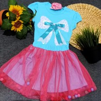 Dress bayi baby girl tutu