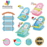 Mastela Deluxe baby Bather / tempat mandi bayi