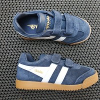 Sepatu sneakers anak unisex GOLA classic Original Velcro dan tali