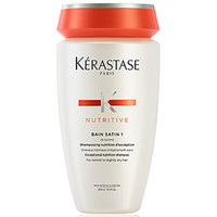 KERASTASE BAIN SATIN 1 SHAMPO 250ml ORI 100% TERMURAH