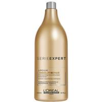 LOreal Expert Absolut Repair Lipidium shampoo 1500 ml ORI 100%