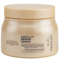 LOreal Expert Absolut Repair Lipidium Mask 500ml ORI 100% TERMURAH