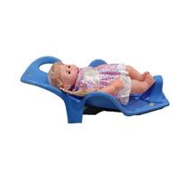 Baby Bath Helper / kursi mandi bayi untuk segala jenis bak