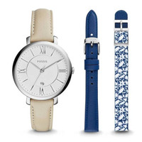 Fossil ES4020 Gift Set Swatch