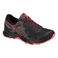 Sepatu Olahraga Asics Gel-Sonoma 4 Women's Running-Black