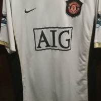 Jersey Man United Away 06 Original