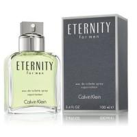 Parfum Import Pria Eternity for Men 100ml
