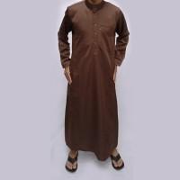 Paling Murah Jubah Saudi - Gamis Pria - Baju Muslim Koleksi Farrasi