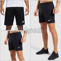CELANA SPORT Running / Training Celana Olahraga Boxer Bola Futsal