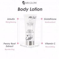Ms Glow Easy body Lotion