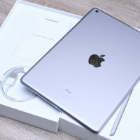 iPad 6 32gb wifi only (cash dan kredit) DP ringan proses cepat